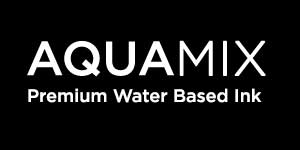 Aquamix Premium Water Based Ink