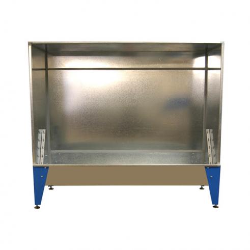 Matrix Washout Booth (1M X 1.3M)